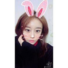 "73 Likes, 1 Comments - T-ara/皇冠团/티아라❤ (@tara_4ever) on Instagram: ""Jiyeon Weibo Update 4 @jiyeon2__"""