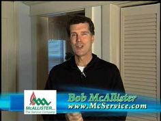 Healthy Home Tips by McAllister - Saving Heat in the Winter