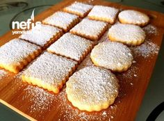 Pretzel Bites, Cake Cookies, Biscotti, Allrecipes, Waffles, Bakery, Food And Drink, Favorite Recipes, Sweets