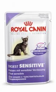 Royal Canin Feline Digest Sensitive 85g Frischebeutel Health And Nutrition, Cats, Cat Food, Gatos, Kitty, Serval Cats, Cat, Cat Breeds, Kitty Cats