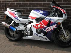 Honda CBR400 NC29