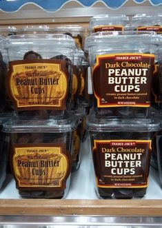 The 21 Best Trader Joe's Gluten-Free Products Wheat Free Recipes, No Dairy Recipes, Foods With Gluten, Sans Gluten, Gluten Free Chips, Gluten Free Food List, Gluten Free Desserts, Gluten Free Trader Joes, Trader Joe's