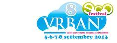 Vurban a Verona, dal 5 all'8 settembre
