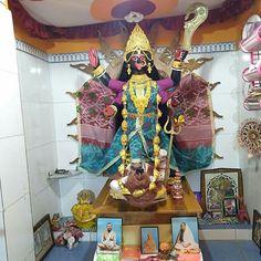 Kali Mata, Mata Rani, Gods And Goddesses, Mobile Wallpaper, Illustration, Fashion, Moda, Fashion Styles, Wallpaper For Phone