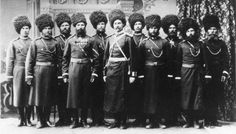 Откуда появились казаки | Русская семерка