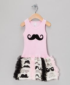 $42.99 The Mustache Collection | Daily deals for moms, babies and kids