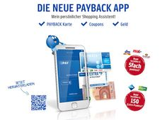 PAYBACK Shopping Apps, Android Apk, Windows Phone, Ios, Movie Tickets, Gift Cards, Shopping