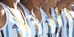 Field hockey Argentina leonas