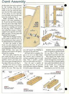 #2114 Portable Hose Reel - Workshop Solutions