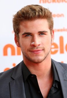Liam Hemsworth; mostly known for playing Will Blakelee in The Last Song, along-side Miley Cyrus. He has also appeared in the Australian TV series Home and Away, McLeod's Daughters, The Elephant Princess, the movie Knowing and is currently filming Arabian Nights