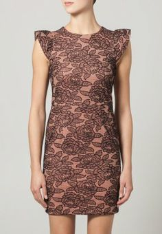 Supertrash - DITA - Cocktailjurk - Roze