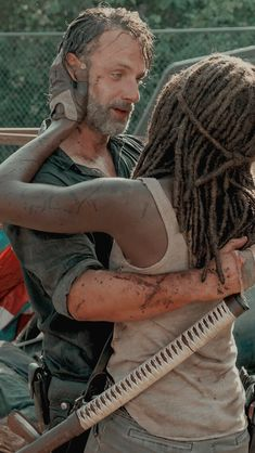 Walking Dead Quotes, Walking Dead Tv Show, Walking Dead Series, Walking Dead Season, Fear The Walking Dead, Rick Grimes, Rick And Michonne, Riggs Chandler, Walking Dead Wallpaper