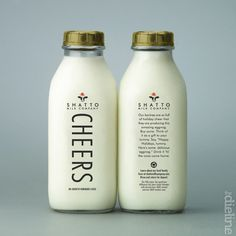 I miss my Shatto milk!!  Wish there was a local dairy like them near Tacoma Washington.