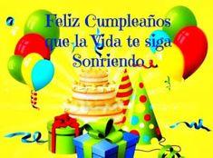 Tarjetas de felicitaciones de Cumpleaños | Tarjetas de Cumpleaños