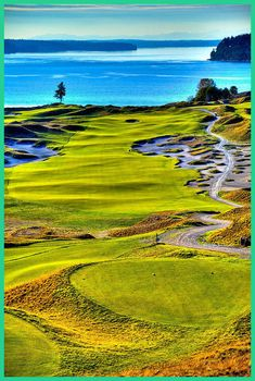 Alicante Golf Course, Costa Blanca, Spain   Golf Courses ** Read more info by clicking the link on the image. #GolfCourses
