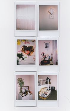"slut-kissgirl: "" daydream bedroom a collection of pictures of my room "" Aesthetic Room Decor, Book Aesthetic, Aesthetic Pictures, Polaroid Template, Collage Template, Aesthetic Iphone Wallpaper, Wallpaper Backgrounds, Polaroid Pictures, Polaroids"