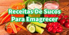 receitas de sucos para emagrecer http://emagrecerrapidogarantido.com.br/receitas-de-sucos-para-emagrecer/