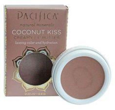 "Coconut Kiss Creamy Lip Butter ""Stardust"""