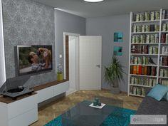 Petr Molek- očkodesign – Google+ Flat Screen, Blood Plasma, Flatscreen, Dish Display