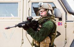 forskning.no > Norsk forsvarsindustri for Norge
