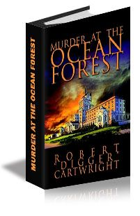 """Robert """"Digger"""" Cartwright is the author of several mystery stories, teleplays, and novels including The Versailles Conspiracy, a modern day political thriller, and Murder at the Ocean Forest, a traditional mystery novel set in the 1940s. Read more: http://ow.ly/ffpQX"""