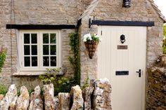 Banksia Cottage Windows & Front Door | Neil Bathgate