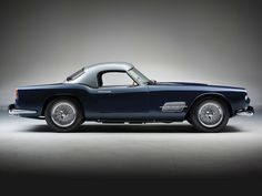 Ferrari 250 GT LWB California Spyder by Auto Clasico, via Flickr