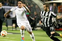 Αναλύσεις αγώνων στο Πάμε Στοίχημα στο ποδόσφαιρο για τον δύσκολο εκτός έδρας αγώνα του ΠΑΟΚ στο Γιουρόπα Λιγκ κόντρα στη Φιορεντίνα.