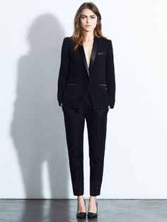 explore tailleur jupe