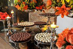 Brigadeiro |Como usar no casamento e chá de cozinha