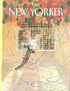 The New Yorker Dec 31, 1990