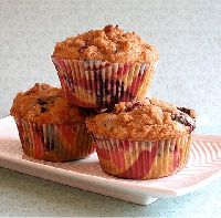 Baking the best Muffins Baking 911