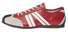 Zeha Berlin - Handballer -  Sneaker - the DDR inspired 100 % leather sneaker - made in EU  www.zeha-shop.de
