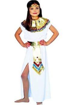egyptian dress pattern girl - Google Search