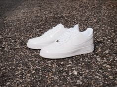the best attitude dc130 0270c Nike Air Force 1 Low Patent Pack