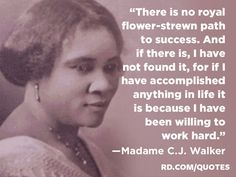 Madam Cj Walker Quotes Stunning Drdorothy Height President National Council Of Negro Women . Decorating Design