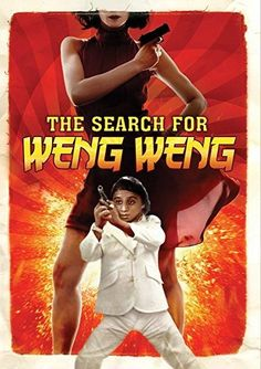 Tikoy Aguiluz & Imelda Marcos - Search For Weng Weng, The