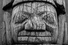 As amazing as the landscape and wildlife of Haida Gwaii are, the artwork created by the talented Haida artists is just as impressive. For decades the Haida art was surpressed by the Canadian government. In the 1960′s however, the government loosened controls on Haida culture and the result of the Haida Renaissance.     Photo Essay - Art of Haida Gwaii http://everything-everywhere.com/2013/01/12/photo-essay-the-art-of-haida-gwaii-british-columbia/
