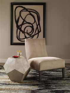 Vanguard Furniture available at Bella Casa in the Pearl District, Portland, OR