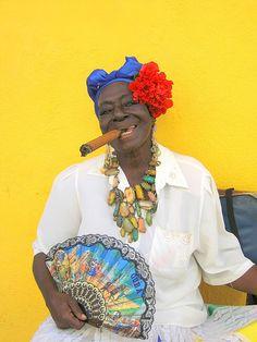 Cuba - Novembre 2.007  by Assun, via Flickr