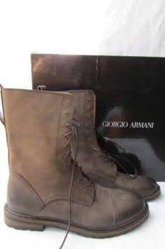 Fashion Men Boots