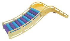 Roll-N-Ride Jr. - gross motor - sensory - play equipment
