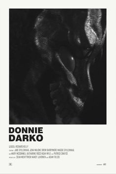 BROTHERTEDD.COM - theandrewkwan: Donnie Darko alternative movie...