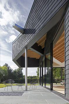 Watermill House | Desai Chia Architecture | Archinect