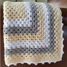 Resultado de imagen para baby blanket crochet