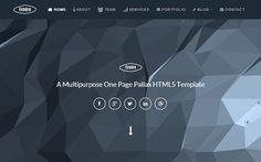 Centro – Responsive Awesome OnePage Theme http://themifycloud.com/downloads/centro-responsive-awesome-onepage-theme/
