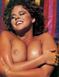 Rick nude linda james blair and