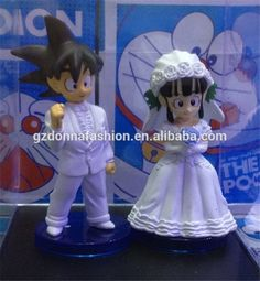 Dragon Ball Change WCF DWC7 Theater The Wu Is Empty Girl Married Action Figure, View Dragonball, donnatoyfirm Product Details from Guangzhou Donna Fashion Accessory Co., Ltd. on Alibaba.com