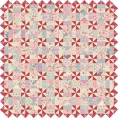 The Largest Sewing & Quilting Pattern Selection. Brands like Quiltworx, Fig Tree, Its Sew Emma & Cozy Quilt Shop Lap Quilt Patterns, Prairie Points, Cross Quilt, Homemade Quilts, Pinwheel Quilt, Quilt Border, Diamond Quilt, Quilt Sizes, Quilt Tutorials