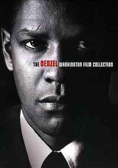 The Denzel Washington Film Collection
